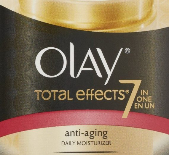 Total Effects 7-In-One Anti-Aging Daily Moisturizer