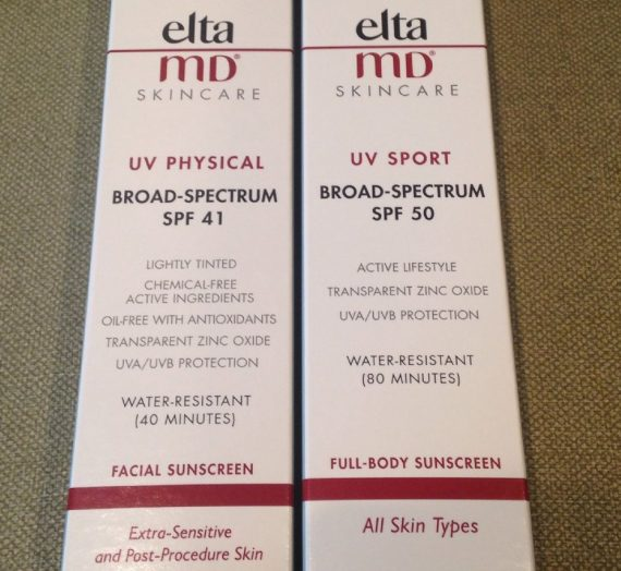 UV Physical Broad-Spectrum SPF 41 – Tinted