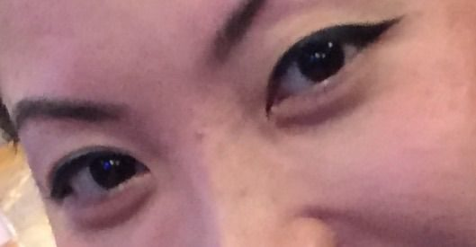 Stay All Day Waterproof Liquid Eyeliner