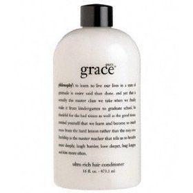 Pure Grace Ultra Rich Hair Conditioner