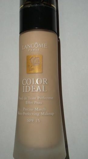 Color Ideal