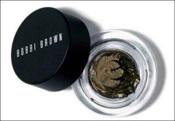 Forest Shimmer Ink Gel Eyeliner