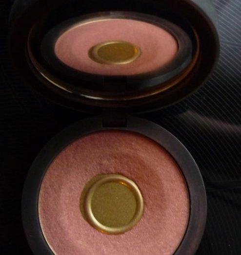 sheer blush 10