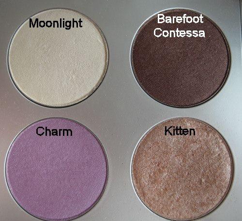 barefoot contessa shadow