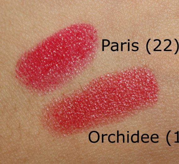 Rouge Coco in Orchidee 17