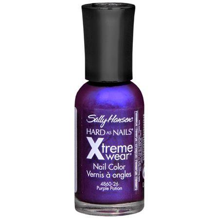 Xtreme Wear in Purple Potion