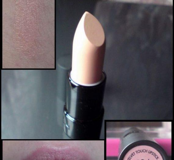 Velvet Touch Lipstick #134 Darling