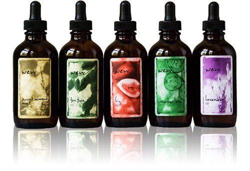 Bath, Body & Hair Oil