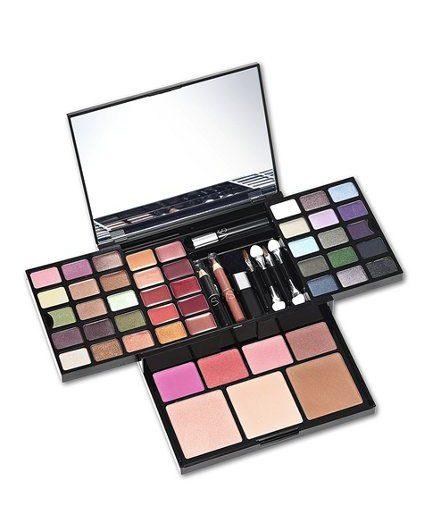 Hello Bombshell Makeup Kit
