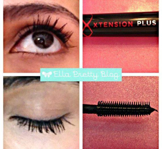 Xtension Plus Mascara