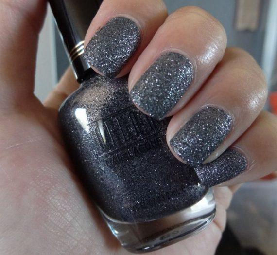 One Coat Glitter – Silver Dazzle