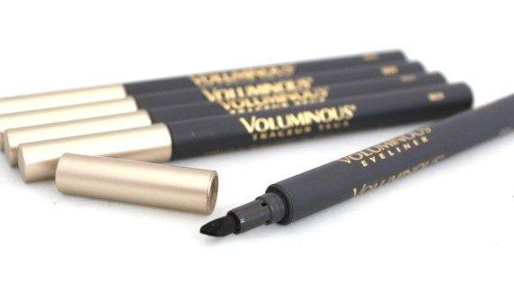 Voluminous Marker eyeliner