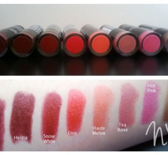 Lipstick (In General)