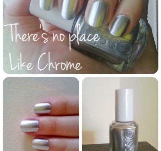 No Place Like Chrome