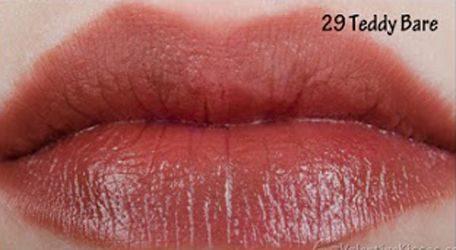 Color Statement Lipstick – Teddy Bare