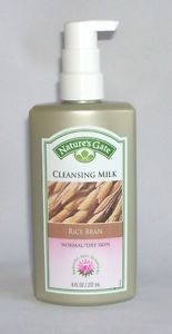 Cleansing Milk – Rice Bran