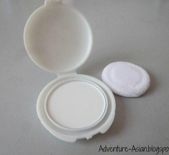 Pure Essentials Pressed Powder