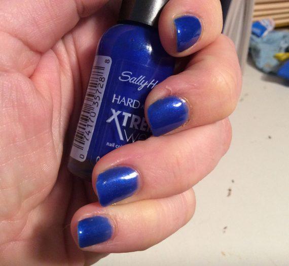 Xtreme Wear – Pacific Blue