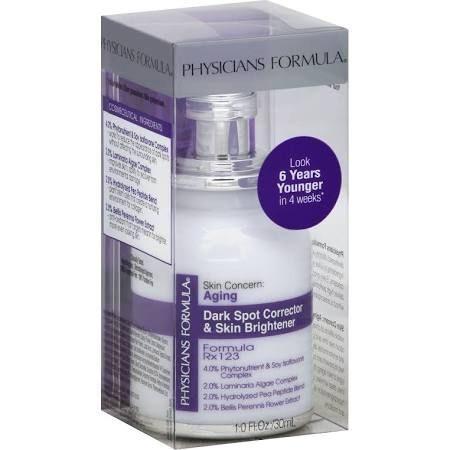 Aging Dark Spot Corrector & Skin Brightener
