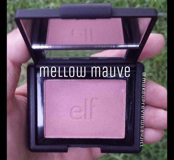 Blush – Mellow Mauve