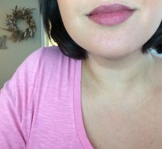 Colorburst Lip Butter in Sugar Plum [DISCONTINUED]