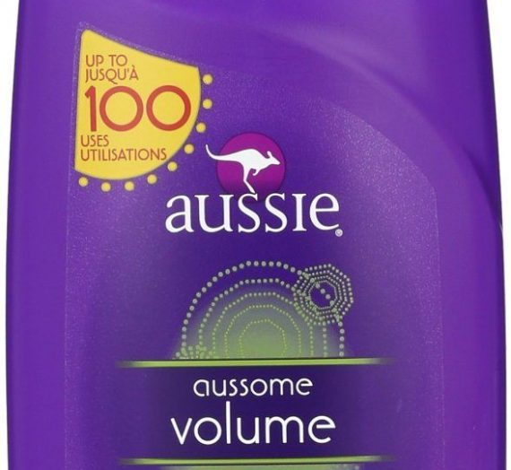 Aussome Volume Shampoo