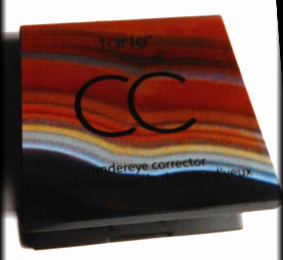 Colored Clay CC Undereye Corrector