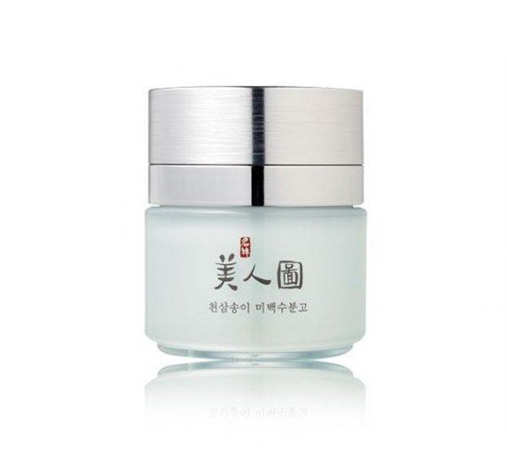 Myeonghan Miindo Heaven Grade Ginseng Cream
