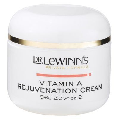 Dr Lewinn Vitamin A Rejuvenation Cream