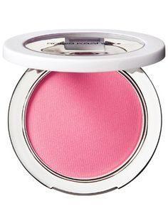 Beautifying Blush in Flushed