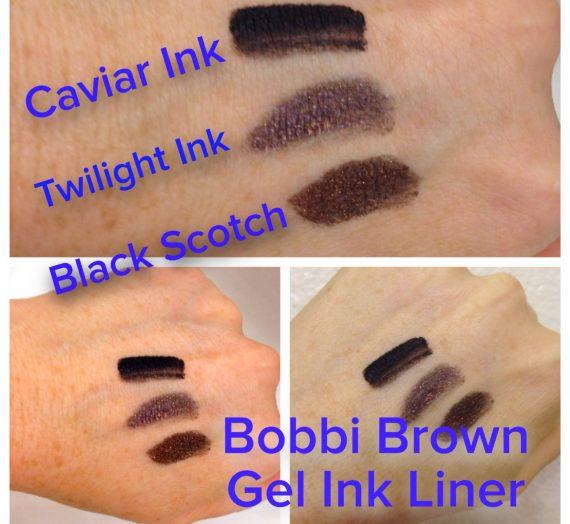 Caviar Ink