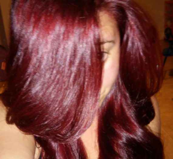 HiColor High Lift Hair Color