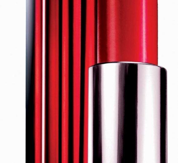Color Sensational Lipcolor ~ Red Revival