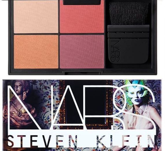 'Fantascene' Cheek Palette – Despair