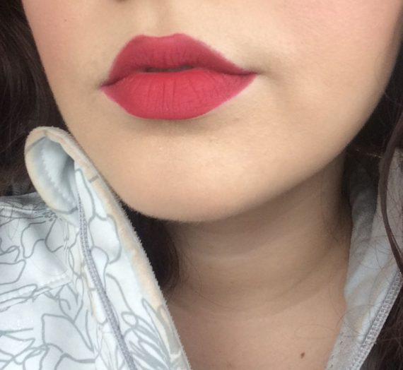 Soft Matte Lip Cream – Monte Carlo