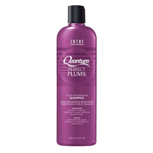 Perfect Plums Color Replenishing Shampoo