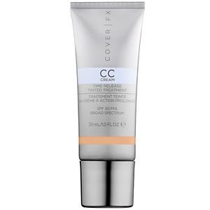 CC Cream Time Release Tinted