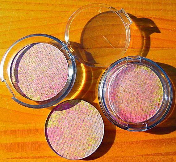 Tequila Sunrise/LaLa Cosmetics
