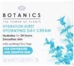 Botanics Hydration Burst Day Cream