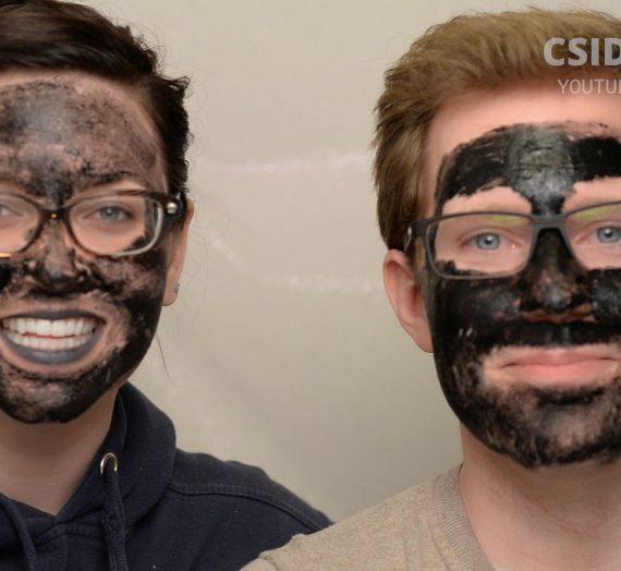 Irish Moor Mud Purifying Black Mask