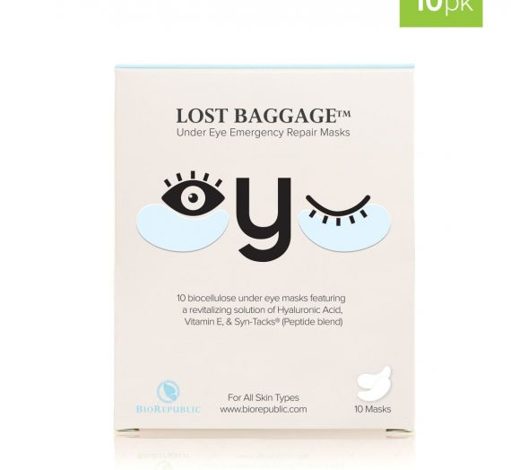 BioRepublic Lost Baggage Under Eye Repair