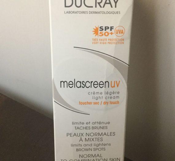 Melascreen Light Cream SPF50+ UVA