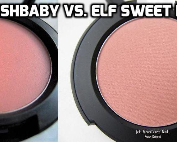 Powder Blush – Blushbaby