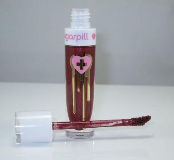 Liquid Lip Color – Strange Love