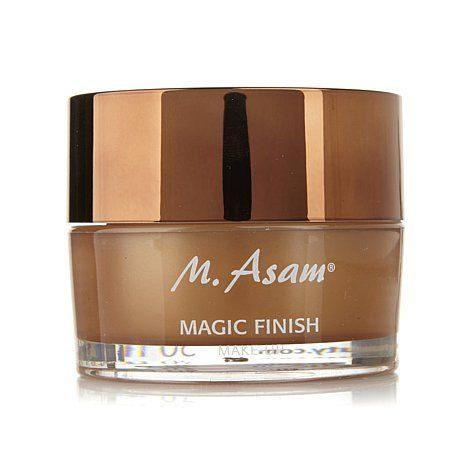 M. Asam Magic Finish Makeup