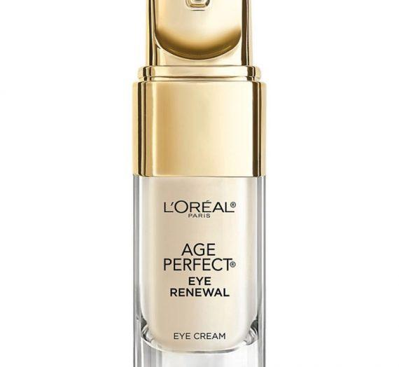 AGE PERFECT Eye Renewal Eye Cream