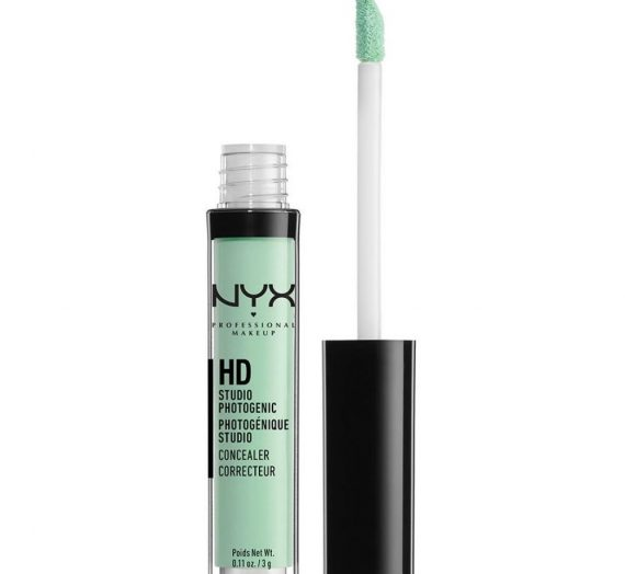 HD Photogenic Concealer Wand – Green