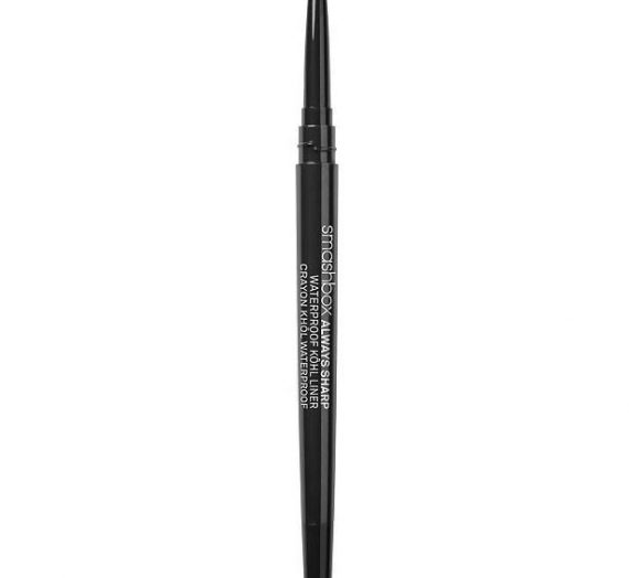 Always Sharp Waterproof Kohl Liner – Raven Black