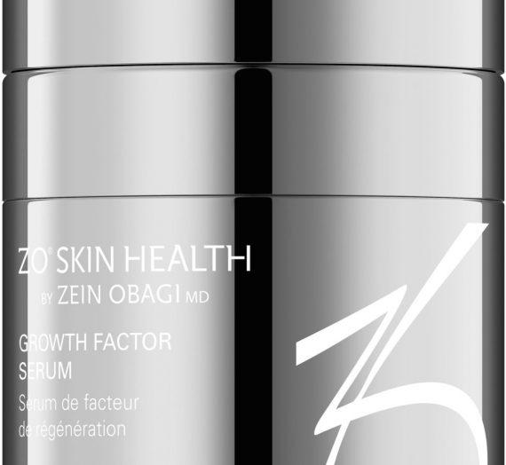 Growth Factor Serum (new formula, NO retinol)