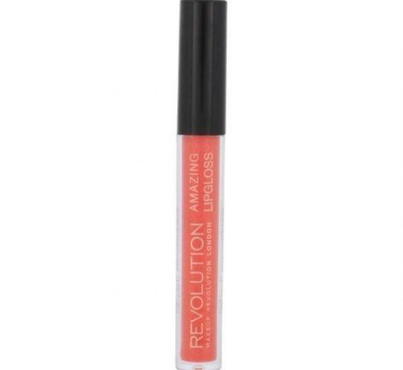 Amazing Lipgloss – Coral